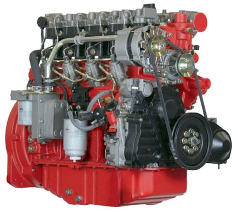 * Engine Types Explained *