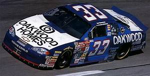 Defunct Team Spotlight - Day 4 - Andy Petree Racing : NASCAR