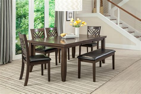 C1632d Dark Brown Dining  Awfco Catalog Site
