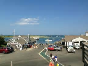 Cape Cod Chatham Fish Pier