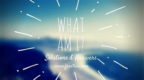 Rowboat Riddle by What Am I Riddles Solutions And Answers For All