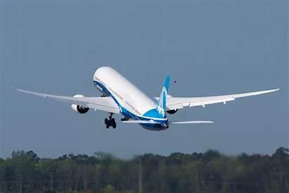 787 Boeing Flight Dreamliner Maiden Airlinegeeks Completes