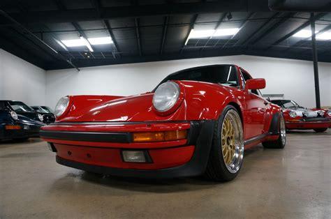 trissl sports cars 1987 porsche 930 trissl sports cars