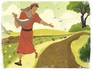 Parable, Of, The, Sower