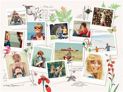 fotocollage behang collage ontwerpen van onszelf easycollage