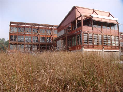 Philip Merrill Environmental Center - Wikipedia