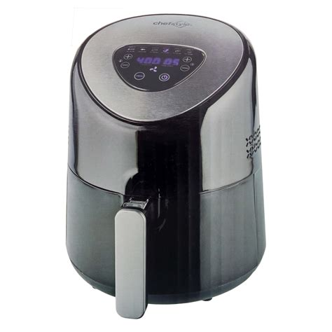 fryer air chefstyle digital heb cookers roasters crock pot