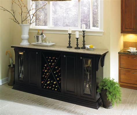 black storage cabinet  dining room omega