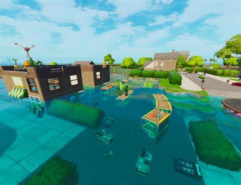 Realistic Solos (Locations) [ shride ] - Fortnite Creative Map Code