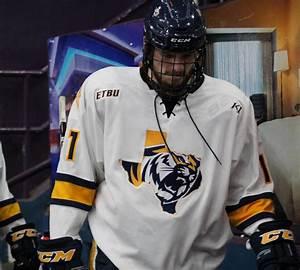 Hunter Mcadams - Hockey