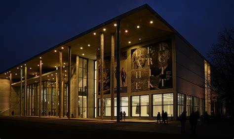 Moderner München by Pinakothek Der Moderne M 252 Nchen N 246 Rdlicher Eingang Foto