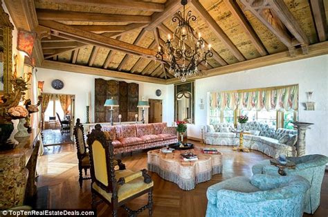 beach palm trump 1920s donald quarters living residence addison mansion ivana mizner moorish famous mar lago spanish architect known designed