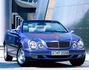 mercedes clk 230 kompressor 1998 mercedes clk 230 kompressor cabriolet a 208 specifications stats 195987