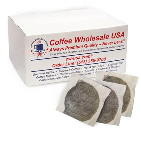 Bolder Brew   1.75oz Filter Pack   Box   Coffee Wholesale