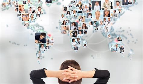 virtual work environment  revolutionary business setup