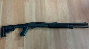 Remington 870 Magnum Express 12 Gauge
