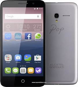 Alcatel Pop 3  5