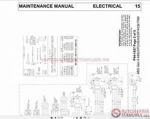 Kenworth Truck Wiring Diagrams Nox Sensor  Kenworth  Free Engine Image For User Manual Download