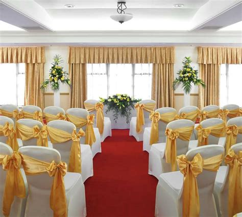 forest  arden  marriott hotel wedding venue solihull