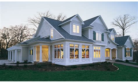Small Luxury House Plans Luxury House Plans From The House