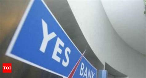 Yes Bank Stock Rises Over 4% Ahead