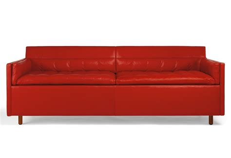 Cb 563 Salon Sofa By Bassamfellows Stylepark