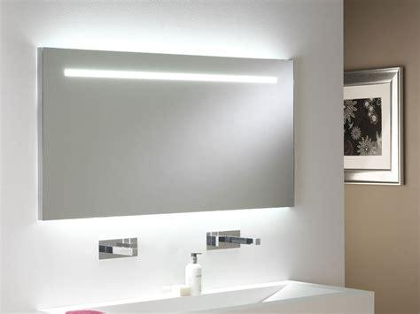 I.m Flow Illuminated Mirror