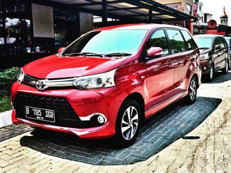 Gambar Mobil Toyota Avanza by Gambar Lihat Galeri Foto Toyota Grand Veloz 1 3 Review
