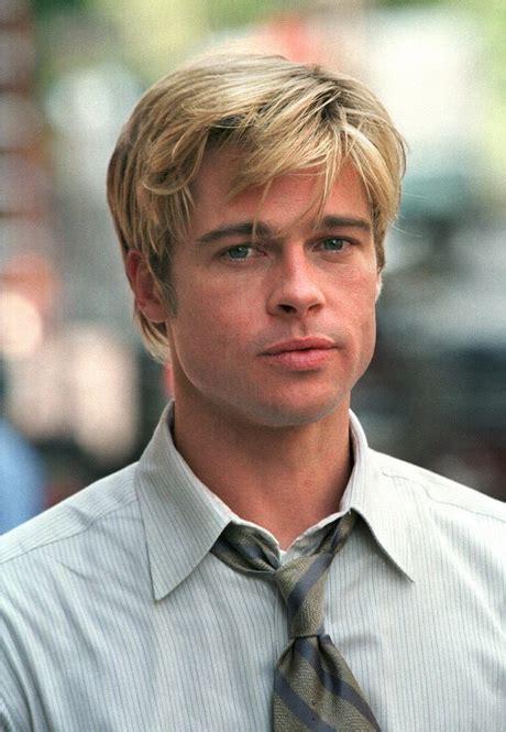 coupe de cheveux homme blond coupe homme blond