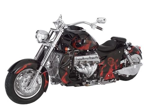 Hd V-rod Suzuki Intruder M1800r, Honda Vtx Concept Bike
