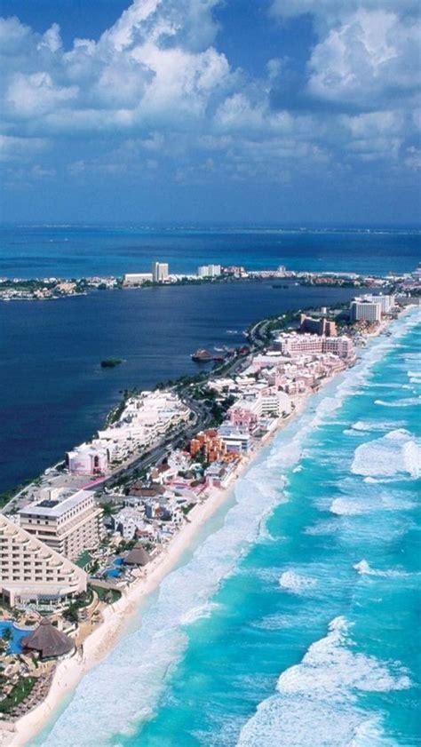Cancun, Mexico  Beautiful, Playas Y Lugares