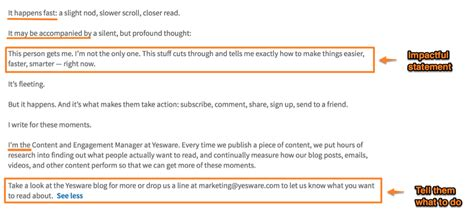 Linkedin Summary Template Linkedin Summary Template Gallery Template Design Ideas