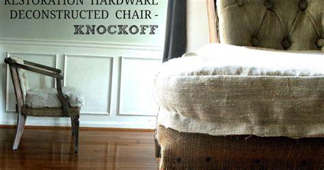 maxwell sofa knock off restoration hardware knock off sofa the fat hydrangea