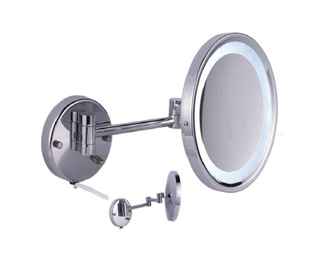 32 for a full size wall mounting mirror with led ring