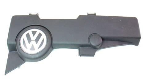 engine cover plastic trim   vw touareg   vr