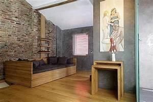 Wohnzimmer Ideen Wandgestaltung : wohnzimmer ideen wandgestaltung stein ihr traumhaus ideen ~ Orissabook.com Haus und Dekorationen