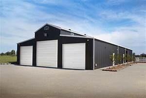 american barn sheds melbourne With american steel sheds