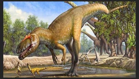 Atrasts lielākais Eiropā dzīvojušais dinozaurs - DELFI