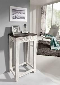 Mangoholz Mbel Fabulous Badezimmer Set Set Aus Lackiertem