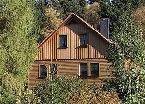 Holzfassade Lärche Anleitung : wohnhaus mit holzfassade ~ A.2002-acura-tl-radio.info Haus und Dekorationen