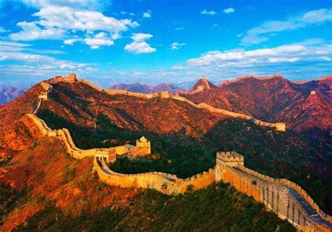 great wall  china visit tiananmen square  forbidden city  great wall  china