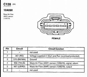 For My Ford 2005 F150  I Need To Know The Pins For The