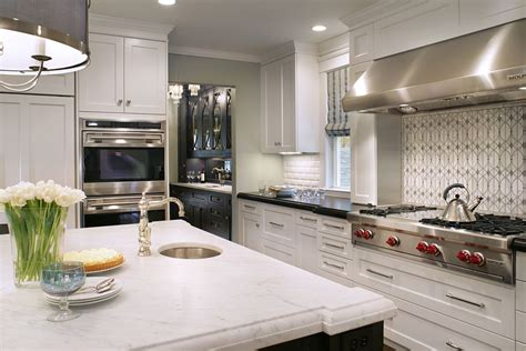 nantucket  kitchen gallery   wolf appliances
