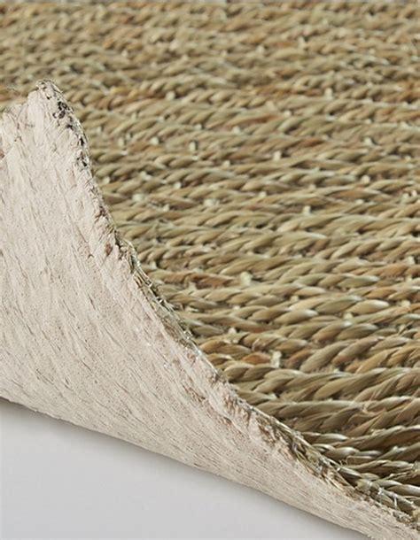 tapis jonc de mer soldes atelier nature