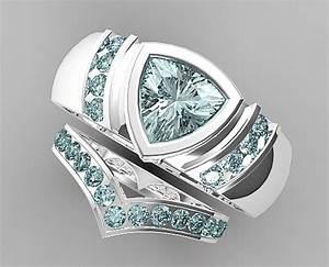 22 lovely custom wedding rings for him navokalcom With custom wedding rings for him