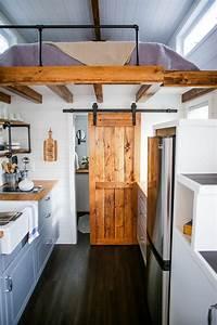 Lititz Tiny Home  Modern Farmhouse By Liberation