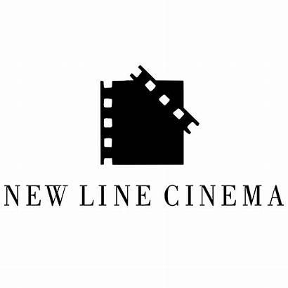 Cinema Line Logos Production Company Transparent Film