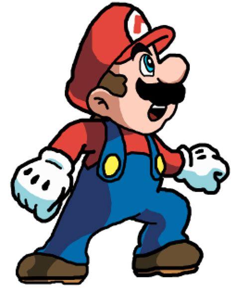 Donkey Kong Mario