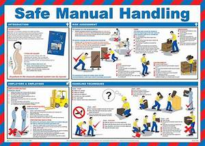 10 Best Images Of Free Lifting Safety Poster