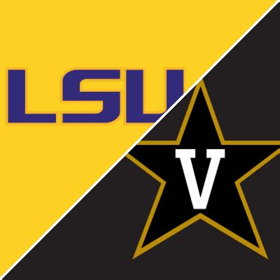 LSU vs. Vanderbilt - Game Videos - October 3, 2020 - ESPN